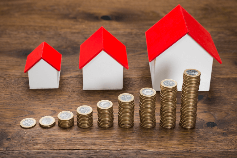 tax relief of mortgage interest