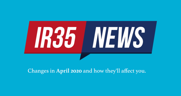 IR35 News